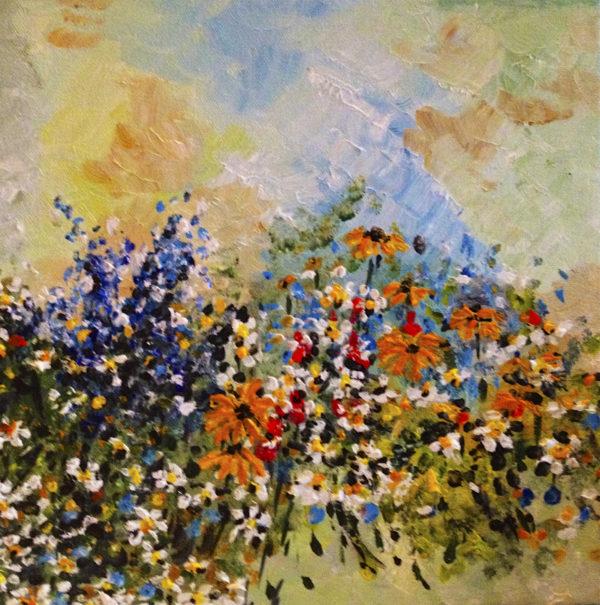 Wildflowers-