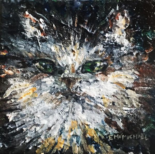 Kitty Kitty 5x5