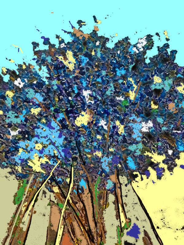 Bouquet dig
